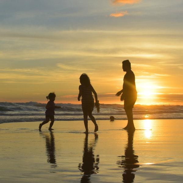 Férias de sonho sem estourar o orçamento familiar? Sim, é possível!