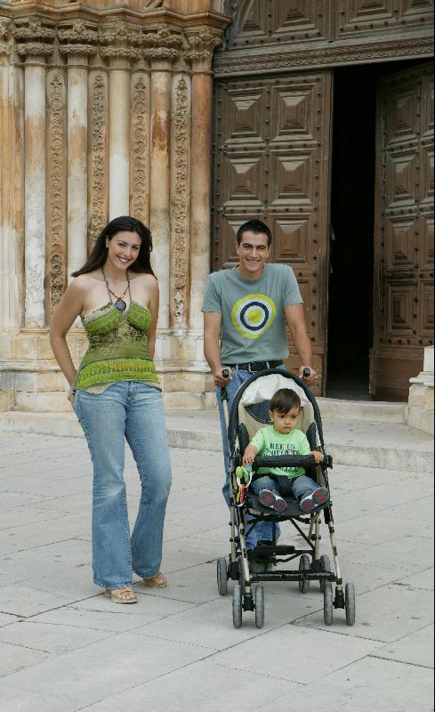 Célia e Telmo Ferreira