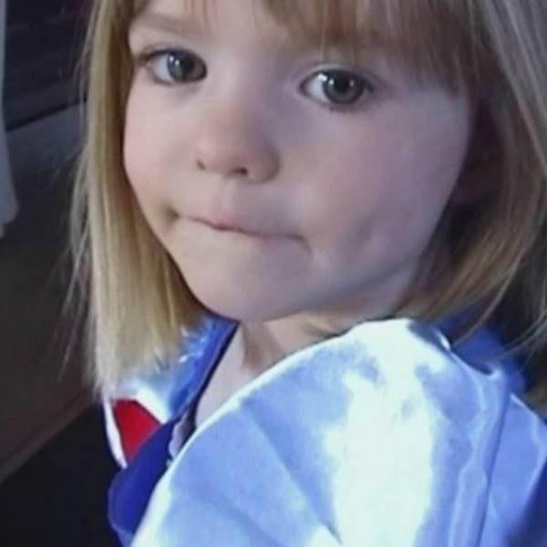 Maddie McCann: Polícia mostra rosto do suspeito alemão no desaparecimento da menina