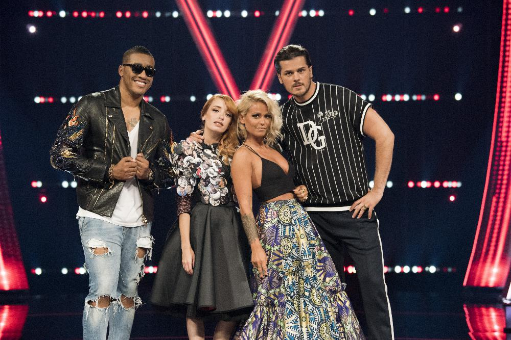 the voice portugal 6