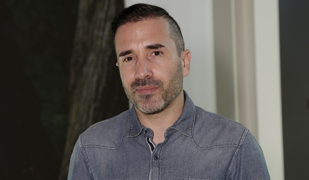 53b603b10c009 Marco Horácio recorda passado trágico  «Ainda hoje durmo mal»