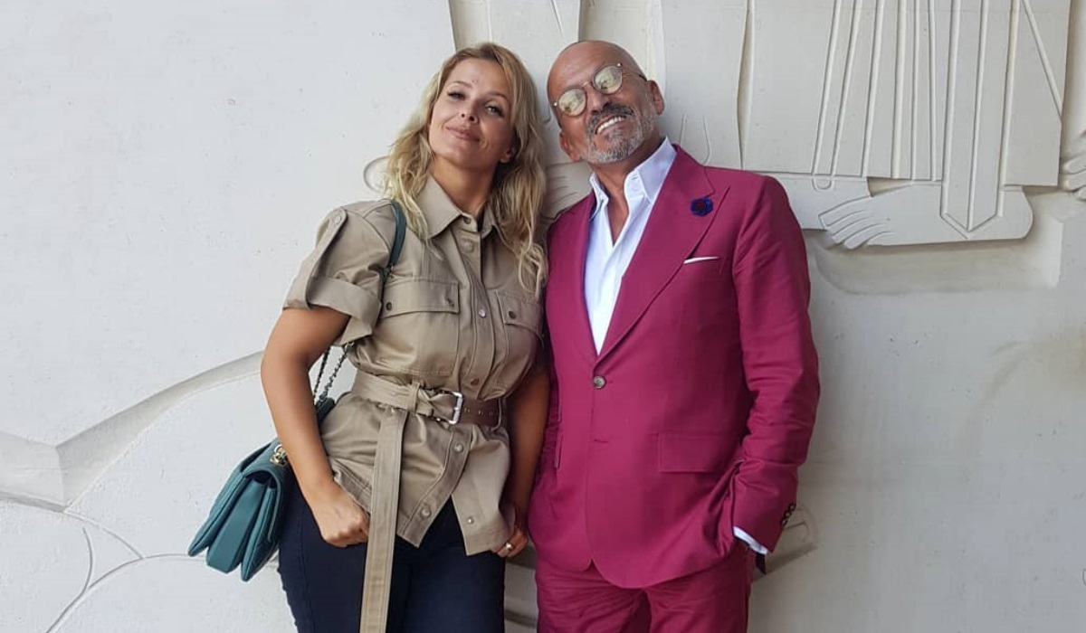 Cristina Ferreira e Goucha