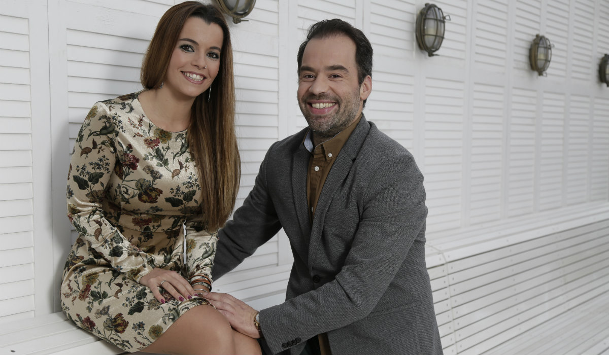 5612b5de03afd O Boinas vai casar-se! Luís Filipe Borges abandona o clube dos solteiros