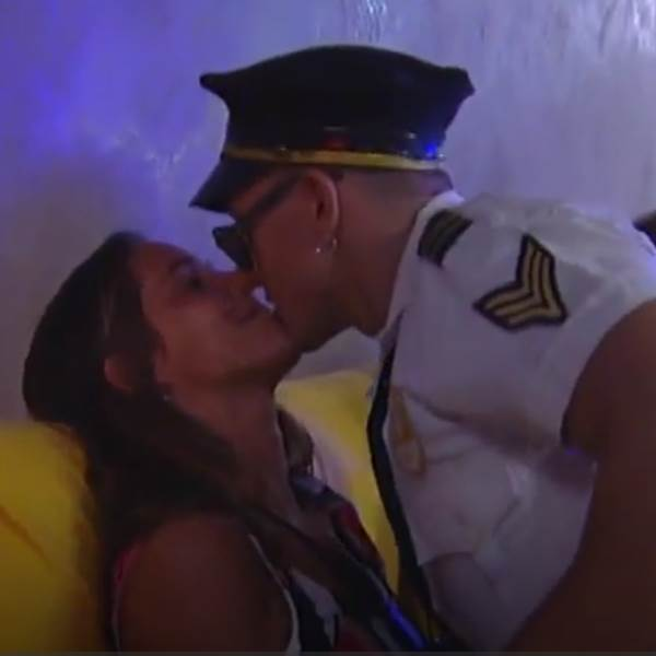 Love on Top 7: Piloto Enzo aterra na casa do amor e deixa as meninas doidas
