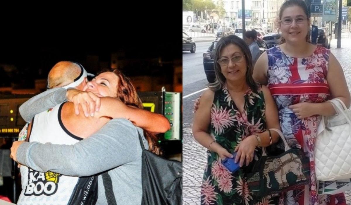 Rosa Grilo e Diana Fialho