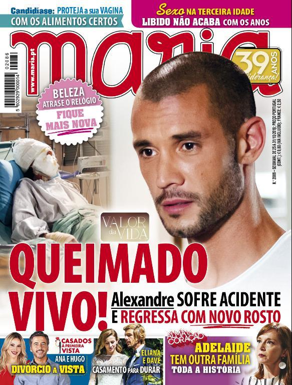 34fd841b7d Revista Maria líder das publicações mais vendidas em Portugal!