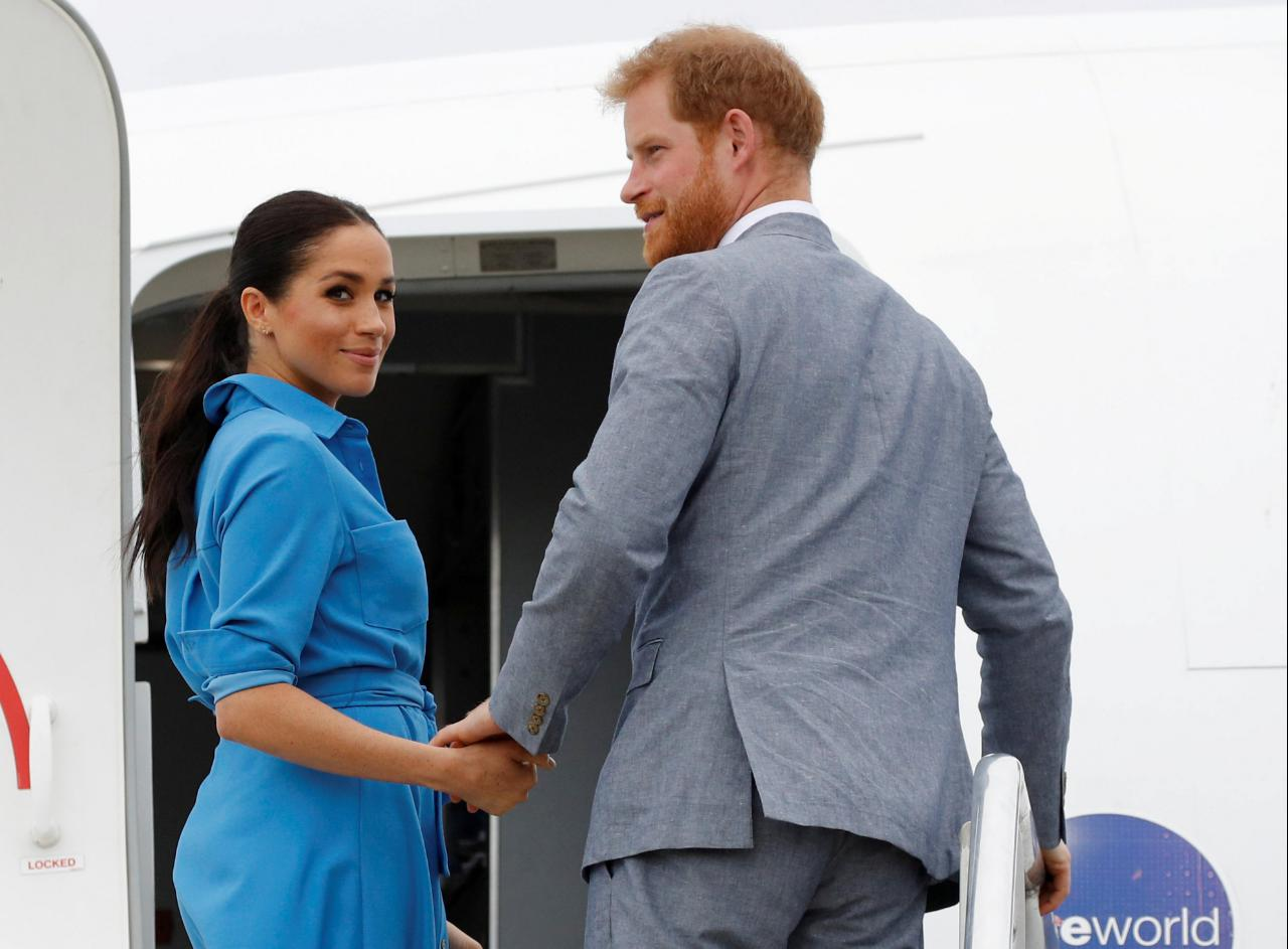 Meghan e Harry (1)