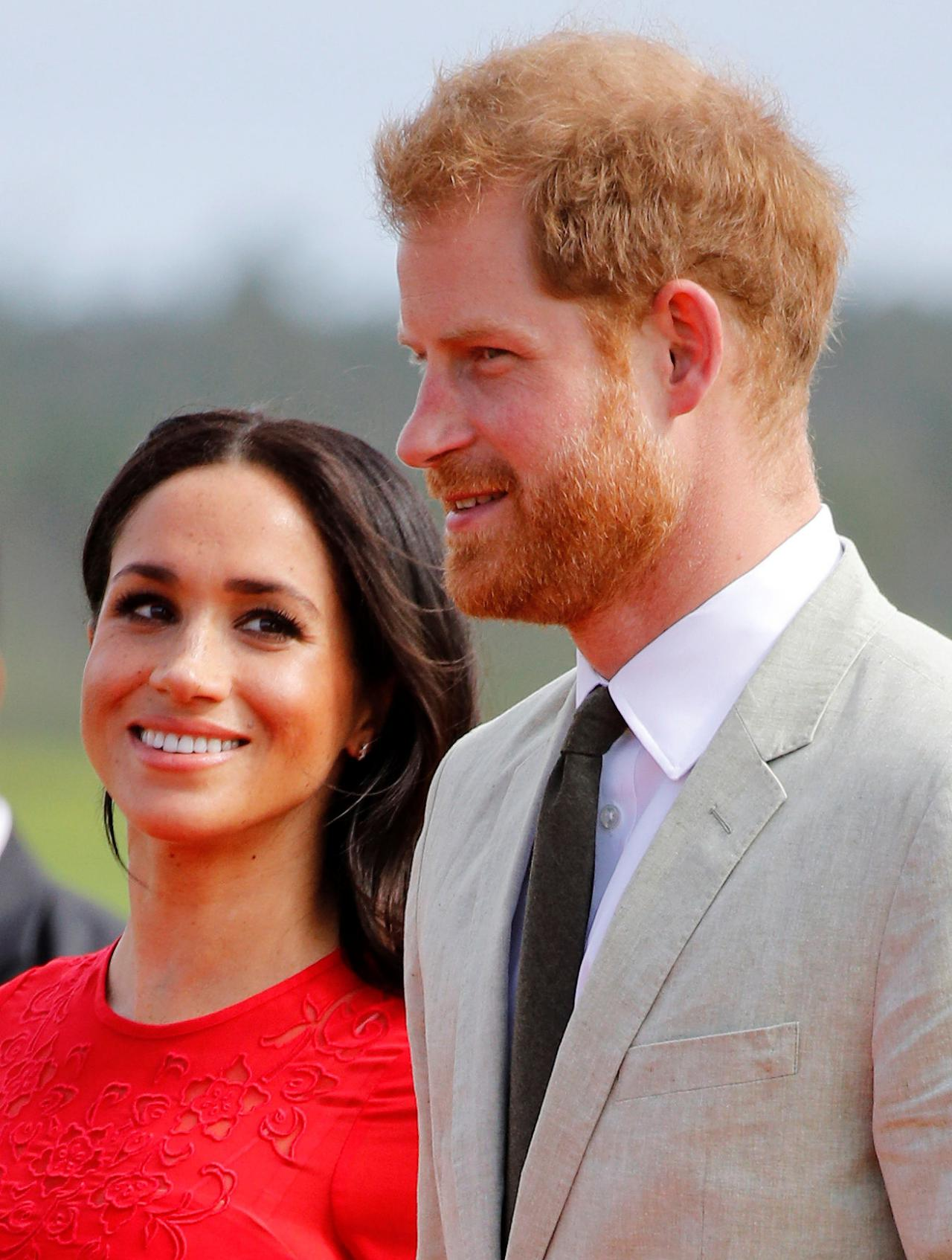 Meghan e Harry (2)