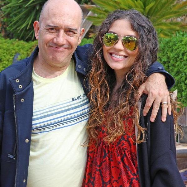 Quem deu o primeiro passo na relação de Sara Barradas e José Raposo? Descubra quem foi!