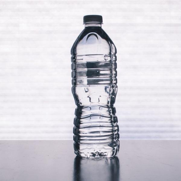 garrafa de água