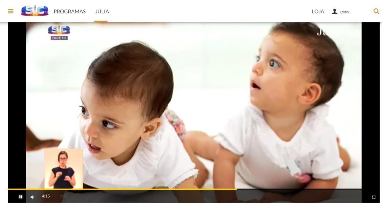 filhas Luciana Abreu