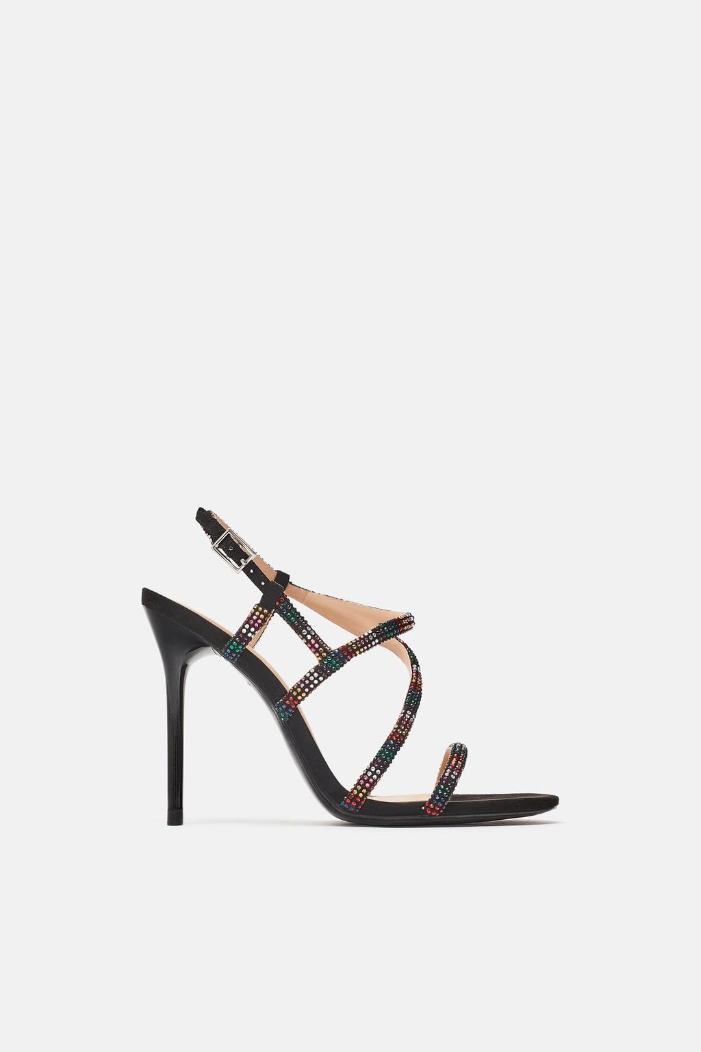 Sandálias Zara, 35,95 euros