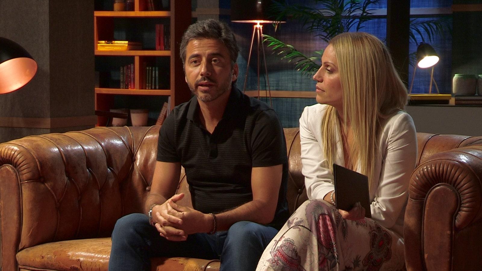 Hugo e Ana Casados (7)