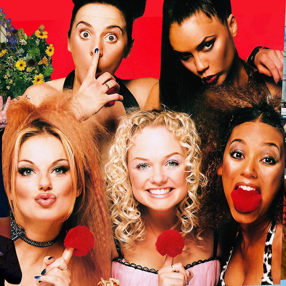 Spice Girls (1)