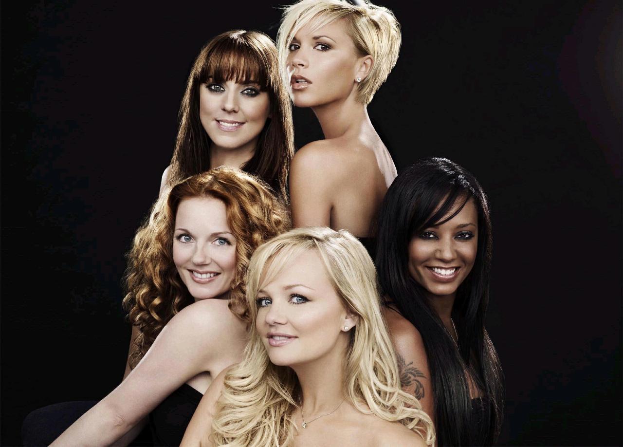 Spice Girls (3)
