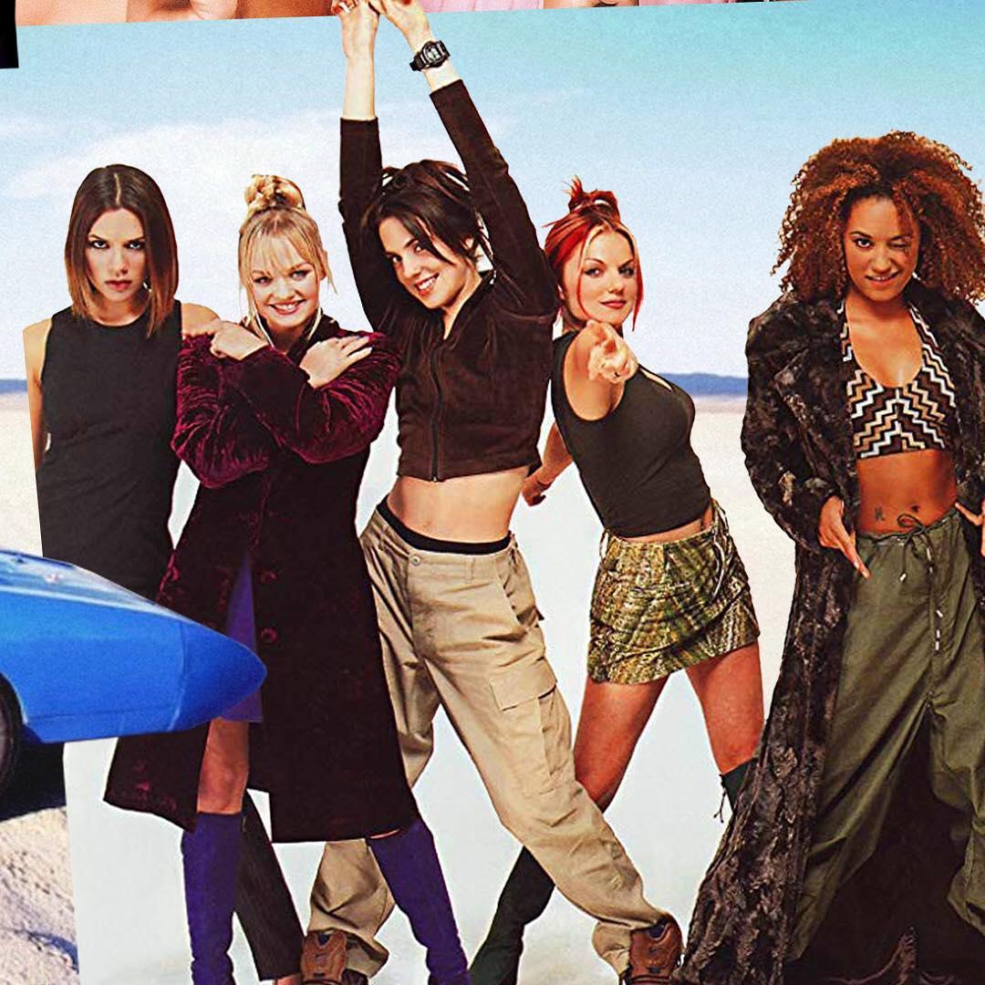Spice Girls (7)