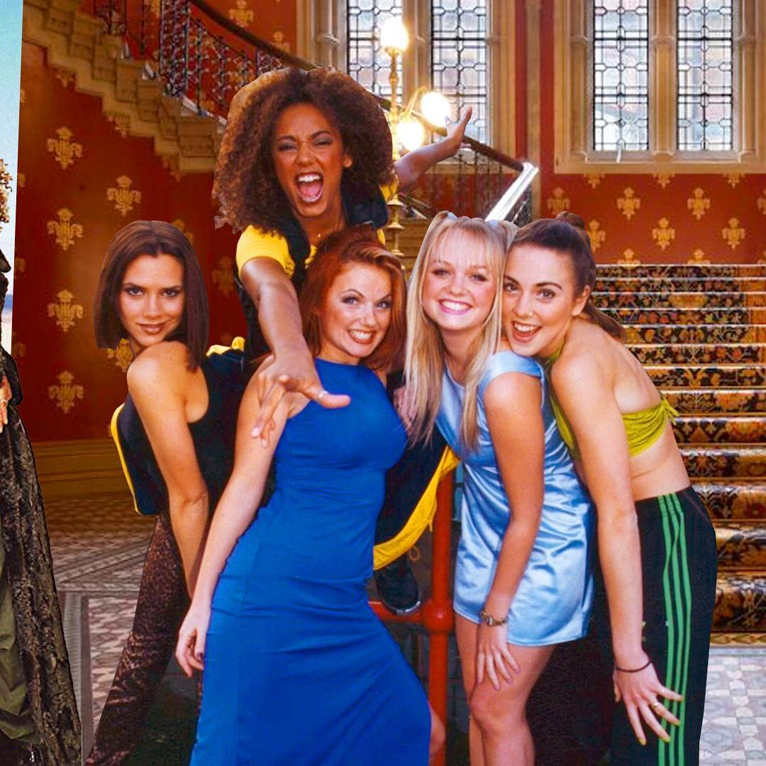 Spice Girls (8)