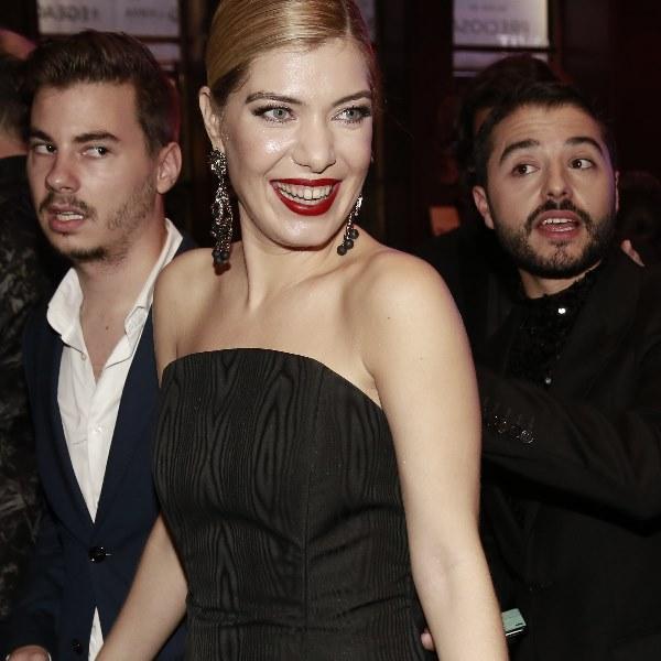 Veja os look dos famosos na gala GQ Man of the Year 2018