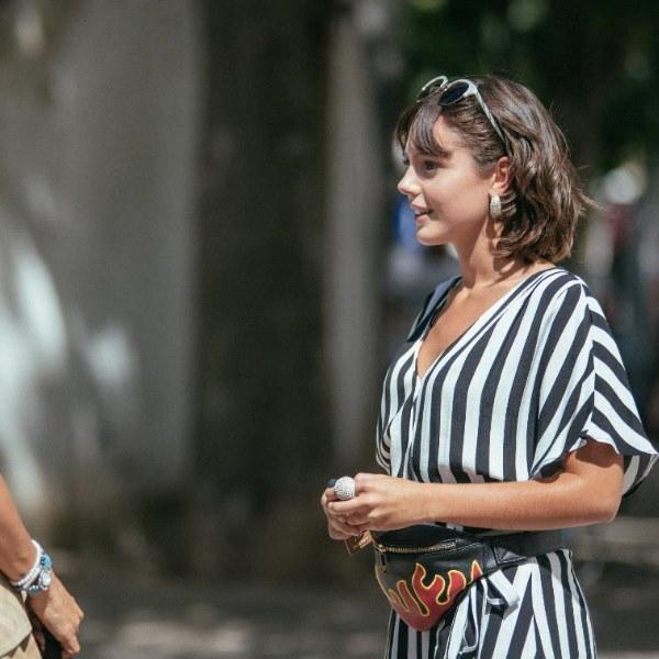 Alma e Coração: Diana descobre que Vitória é sua filha!