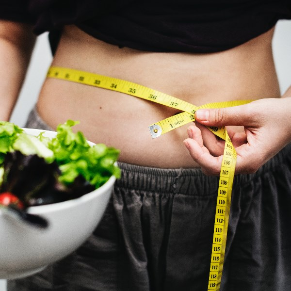 Porque engordamos e emagrecemos rapidamente?