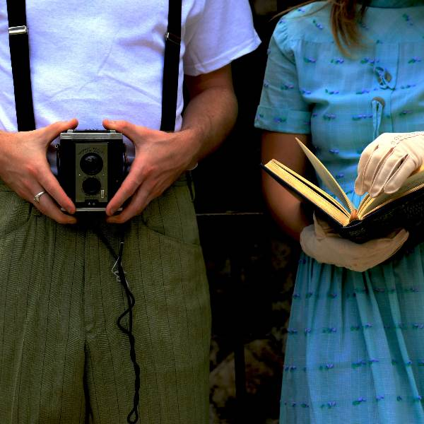 Quer um marido? Eis 129 formas de o conseguir segundo um artigo de 1958