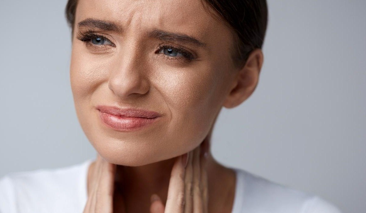 Diga não à gripe e às dores de garganta! Saiba como. Inclui remédios caseiros
