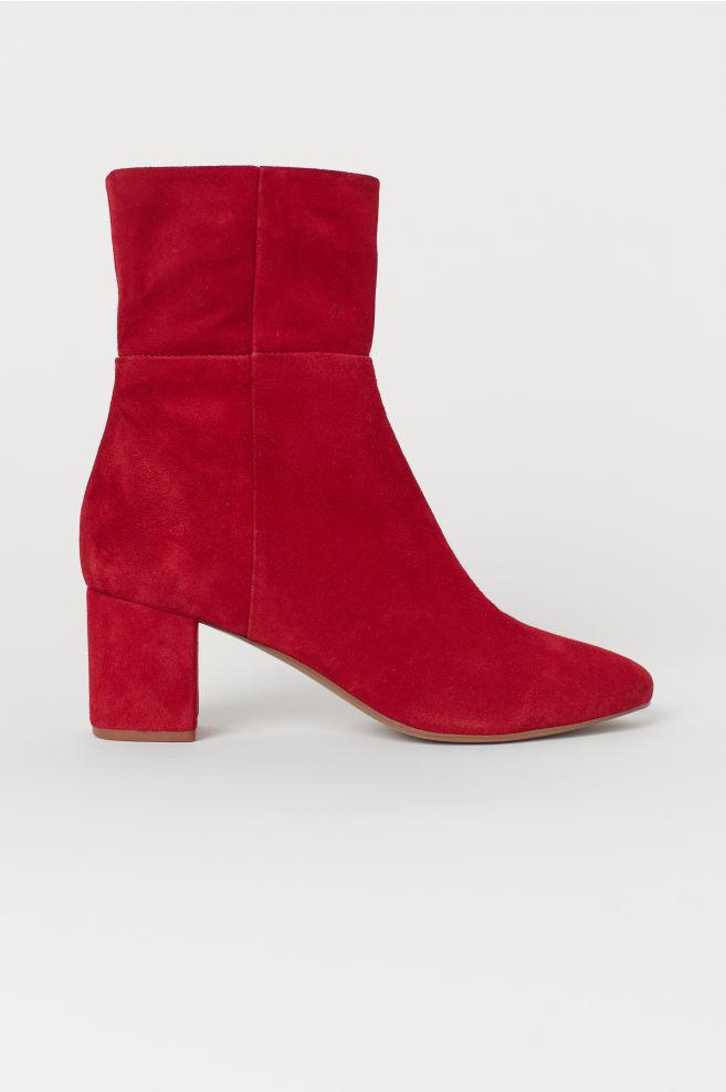 Botins H&M, 59,99 euros