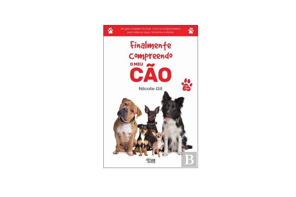 Livro «Finalmente Compreendo o Meu Cão» - 15,95 - Bertrand