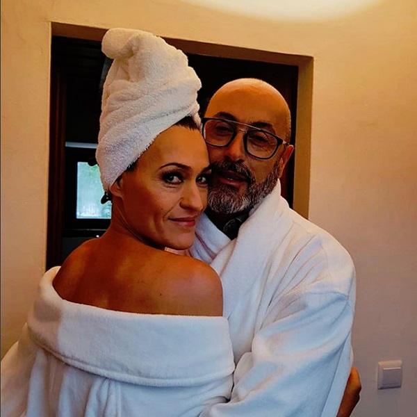 Fátima Lopes e Rui Oliveira