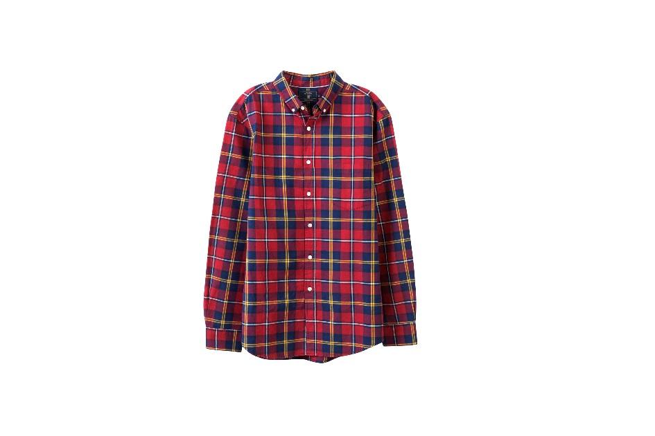 24/26 Camisa homem - 19,99 euros - MO