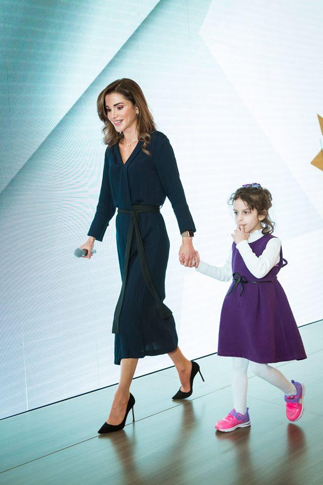 Rainha da Jordânia