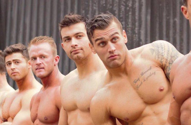calendário bombeiros australianos