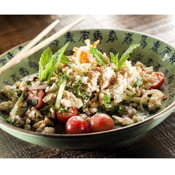 Restaurante Asiático: Renda-se à cozinha e aos pauzinhos e descubra alguns dos benefício