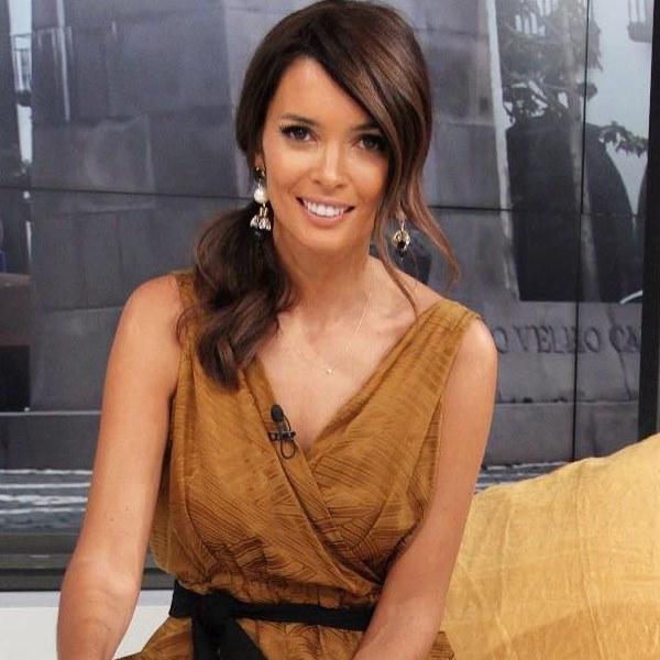 Maria Cerqueira Gomes responde a insulto! Veja o que disse a apresentadora!