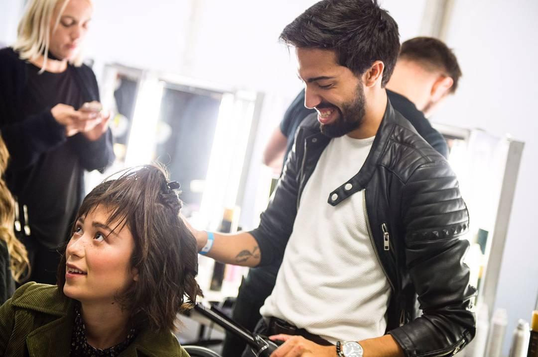 manuel novo - cabeleireiro kate middleton 1