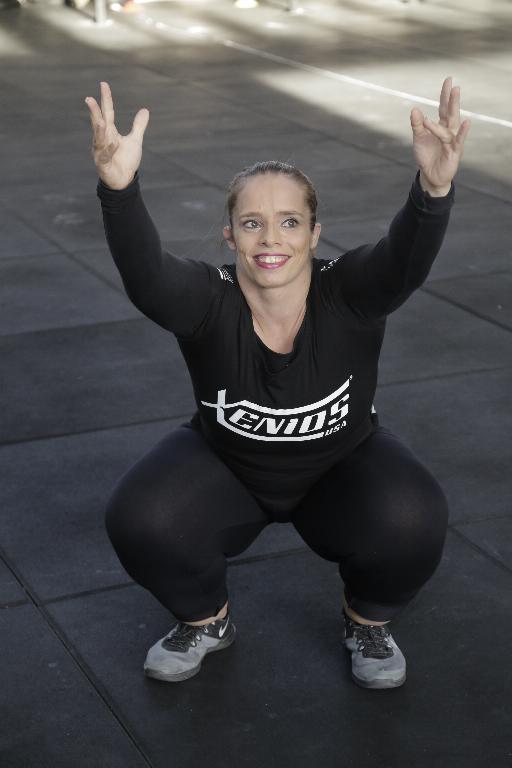 Susana Henriques