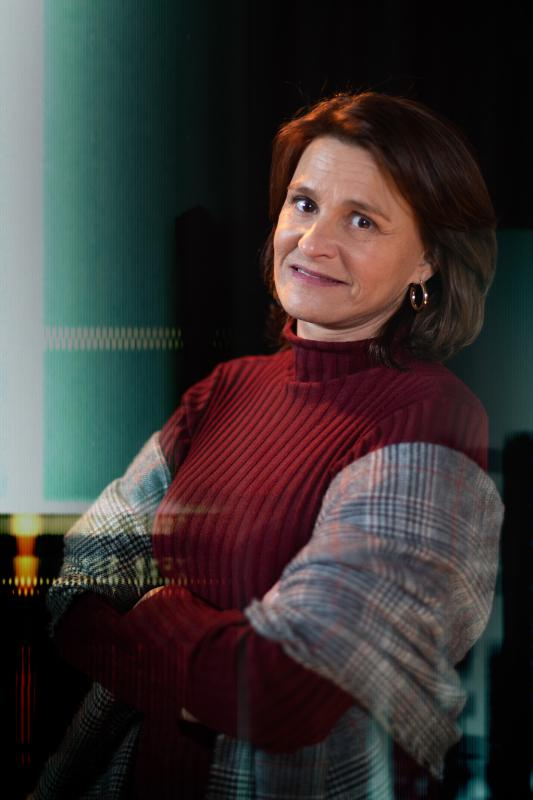 RITA SALEMA - Elsa Corn