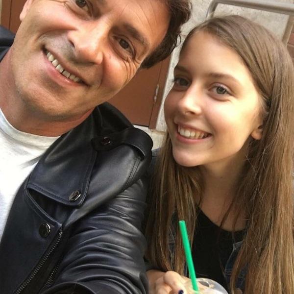Sara Carreira e Tony Carreira