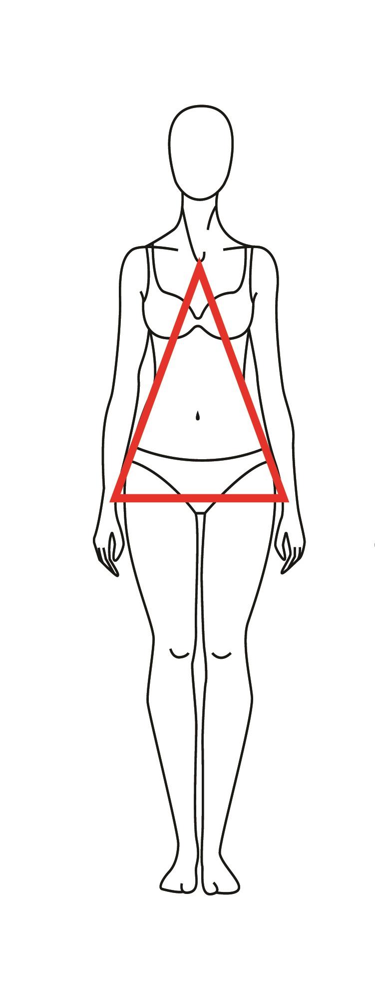 Triângulo normal