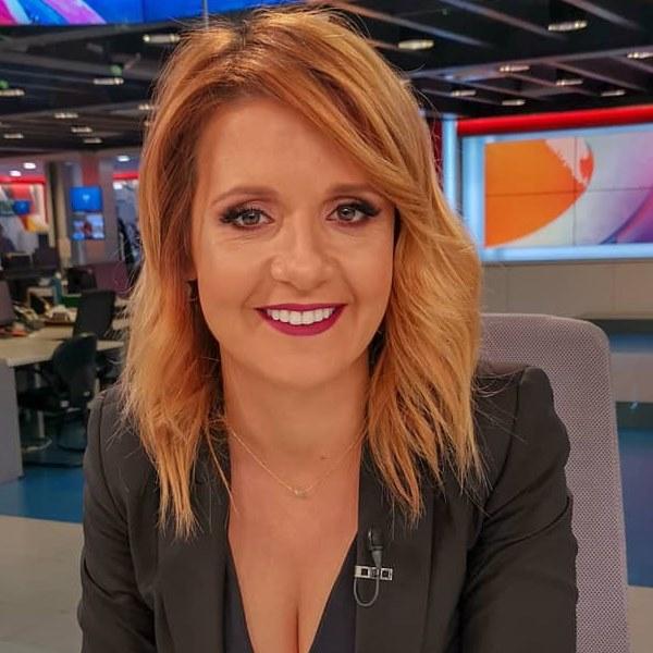 EXCLUSIVO: Pivô da TVI vai ausentar-se da televisão um mês antes de ser mãe
