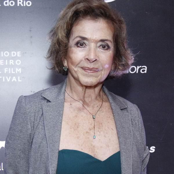 Betty Faria fala sobre a fama: «Tem gente em volta torcendo para você não dar certo»