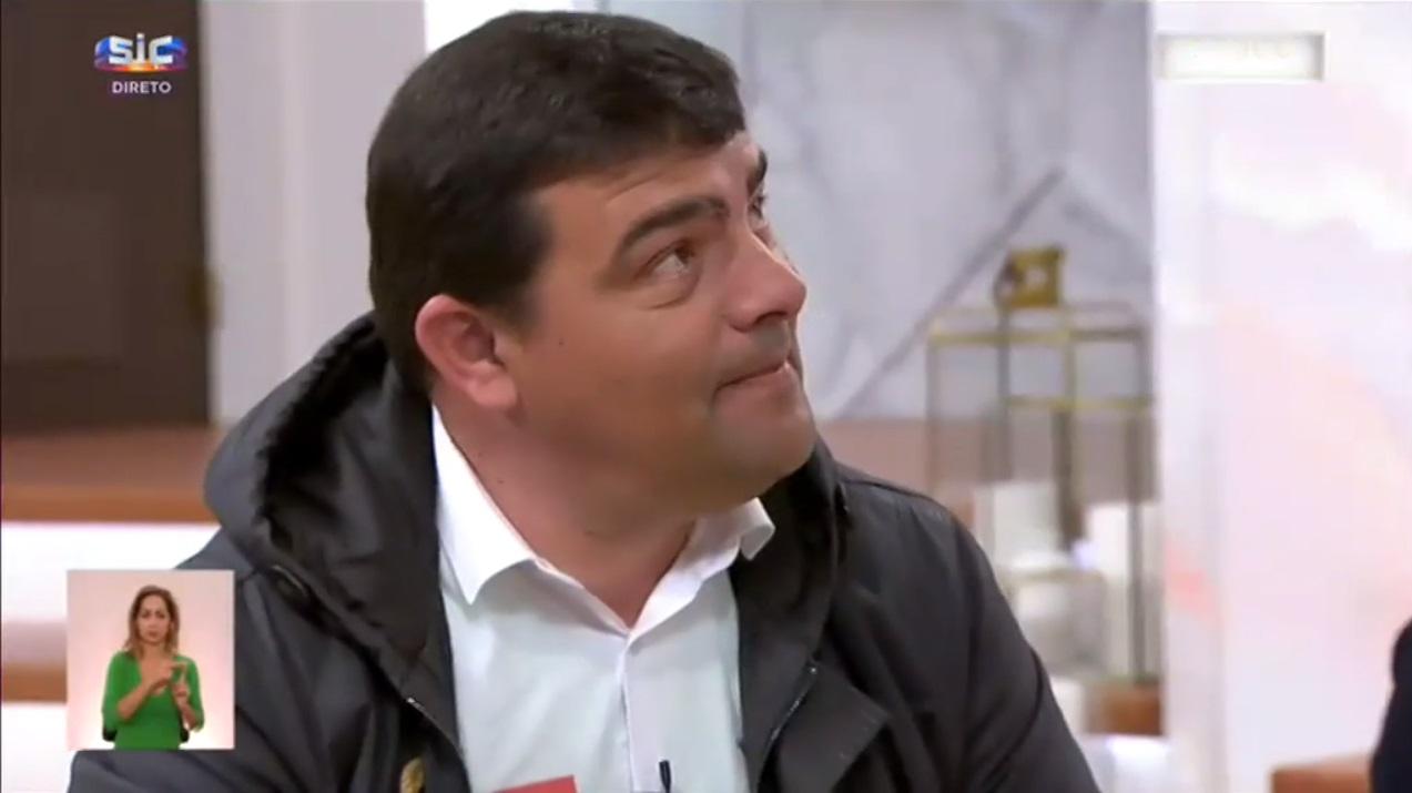 Carlos Marcelino, o engraxador de sapatos que também é deputado
