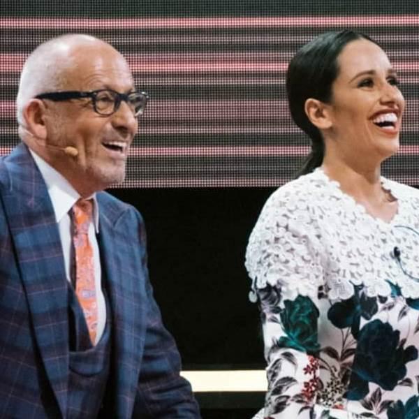Manuel Luís Goucha e Rita Pereira em troca de casais?