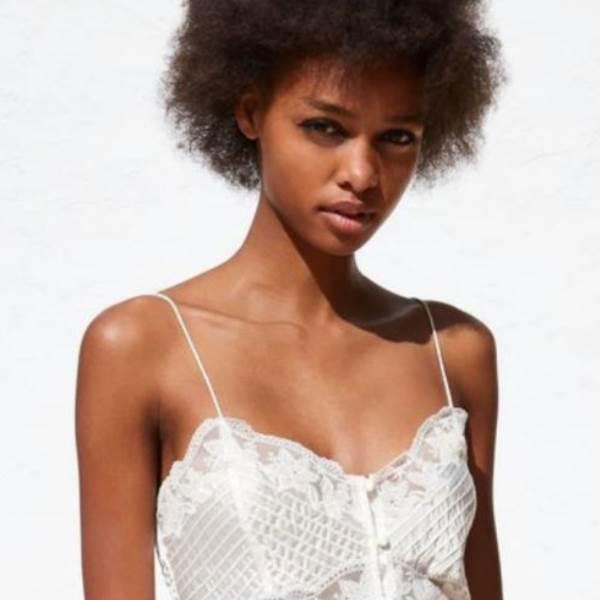 Este é o vestido de verão que vai torná-la mais bonita e que custa menos de 30 euros