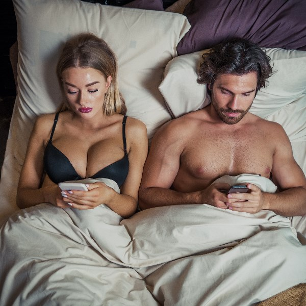 As situações mais constrangedoras durante o sexo!