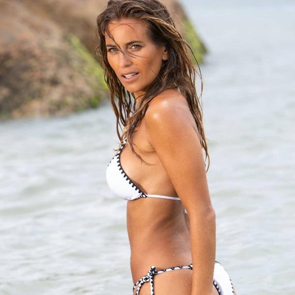 Liliana Santos quad