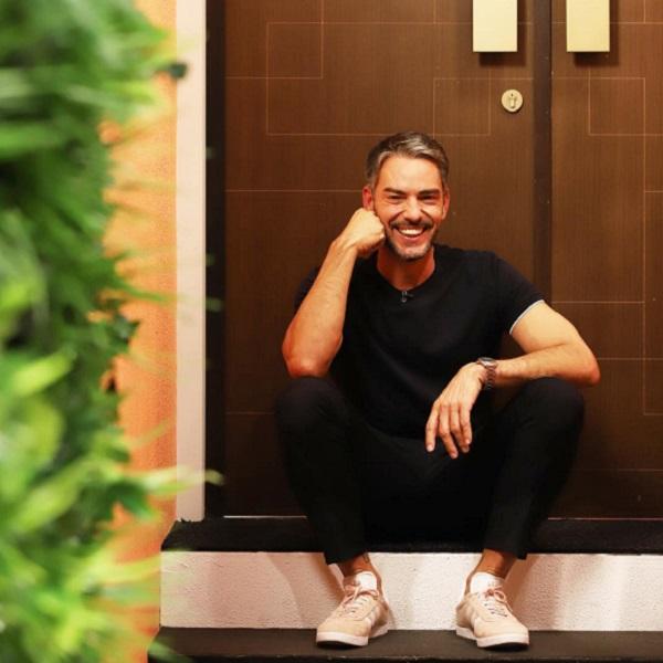 Cláudio Ramos: «Muita gente se meteu em bicos de pés ou sonhava estar aqui»
