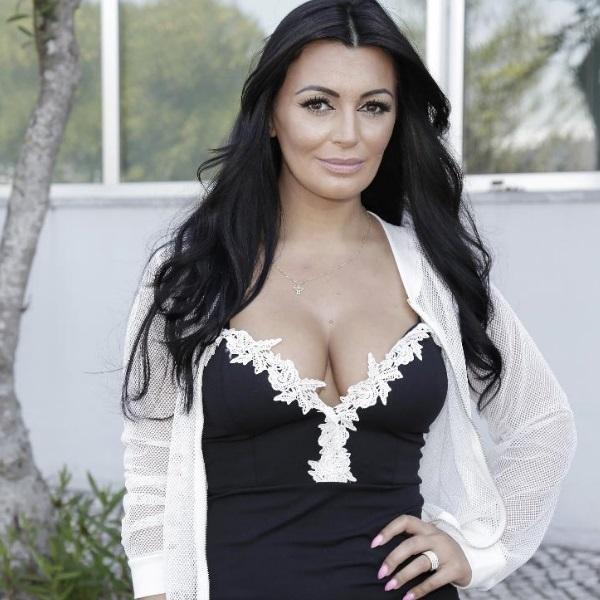 Alexandra Ferreira da Casa dos Segredos acusada de agressões pela mãe e ex-namorados