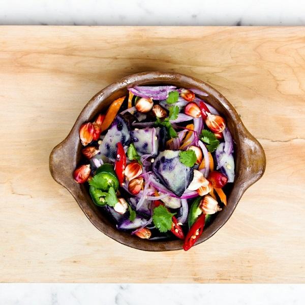 Dieta volumétrica: a nova forma saudável de perder peso!