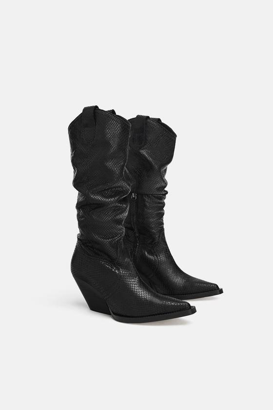 botas zara 129